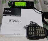 Icom id-e880 - foto