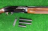 Escopeta benelli super 90 caÑon 61cm - foto