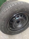 Michelin 195/65r15 - foto