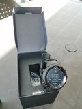 RELOJ SUUNTO CORE ALL BLACK - foto