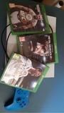 se vende Xbox one s 1tb - foto