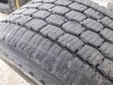 ruedas Michelin 385 55 22.5 XFN - foto
