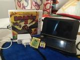 Nintendo 3DS XL + juegos - foto