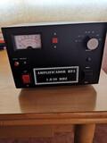 Vendo Amplificador Hf 3 (RESERVADO) - foto