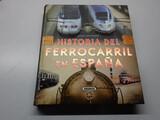 Atlas historia del FFCC en España - foto