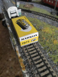 Lote trenes marklin - foto
