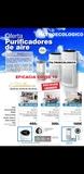 filtronic de aire covid - foto