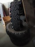 neumáticos land rover - foto
