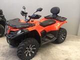 CFMOTO - ATV CFORCE 450 L EPS - foto