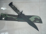 Cuchillo de la casa Nieto - foto