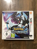 Pokémon Ultraluna Nintendo 3DS - foto