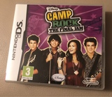 juego camp rock the final jan - foto