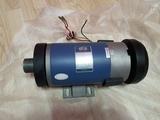 motor cinta de correr - foto