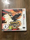 Pokémon UltraSol Nintendo 3DS - foto