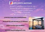 VICENTE MAYFAIR / LEY DE ATRACCIÓN - foto