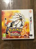 Pokémon Sol Nintendo 3DS - foto