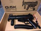 G.5k Auto eléctrico gun - foto