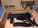 G.5K auto electric gun - foto