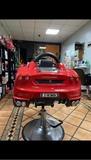 coche a batería ( Ferrari ) - foto