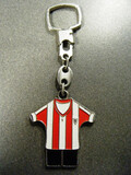 ANTIGUO LLAVERO ATHLETIC DE BILBAO - foto