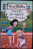 ENID BLYTON - TORRES DE MALORY NUM.  8 - - foto