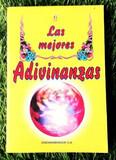 LIBRO LAS MEJORES ADIVINANZAS COLECCION - foto