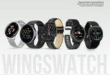 SMARTWATCH WINGSMOBILE