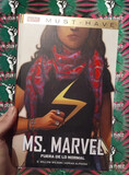 Must Have Ms Marvel Fuera de lo normal - foto