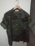 uniforme militar - foto