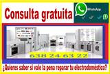 Técnico autónomo electrodomésticos  - foto