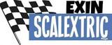 Neumaticos scalextric, repuestos exin  - foto