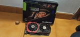 NVIDIA GTX 1050 TI 4GB RAM