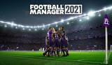 Football Manager 2021 PC. (Código Steam) - foto
