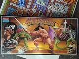 juego Herocults falomir - foto