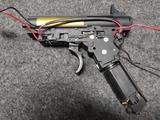 Gearbox y motor G36 - foto