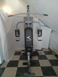 Máquina gimnasio multiestación Domyos - foto
