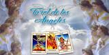El tarot de los angeles de luz  8, 15 - foto