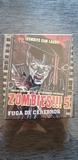 Zombies 5. Expansión - foto