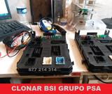 Programar BSI Citroen..9458 - foto