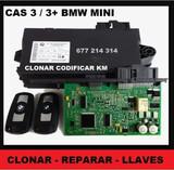 BMW CAS KM IMMO llaves..838 - foto