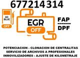 Solucion DPF EGR ADBLUE..4452 - foto