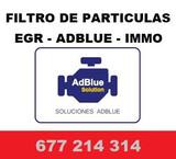 DPF EGR ADBLUE REPROS..3831 - foto