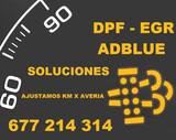 Potenciar DPF EGR ADBLUE..2103 - foto