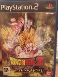 Dragón Ball Z Budokai PlayStation 2 - foto