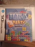 Tetris Party Deluxe Nintendo DS - foto