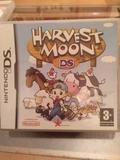 Harverst Moon Nintendo DS - foto