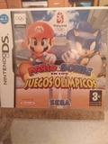 Mario y Sonic en los juegos Olímpicos - foto
