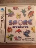 Spore Creature Nintendo DS - foto