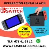 Servicio tecnico - reparacion SWITCH PS4 - foto