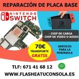 Reparacion de nintendo switch ps4 ps5 - foto